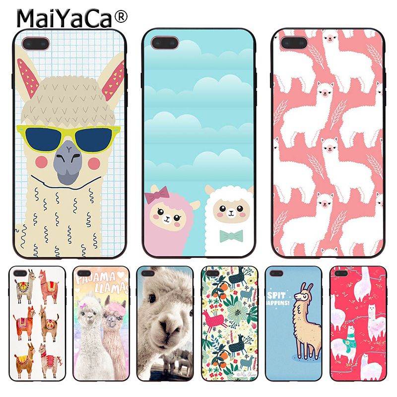 alpaca phone case iphone 7 plus